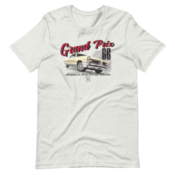 Men's Automotive Apparel