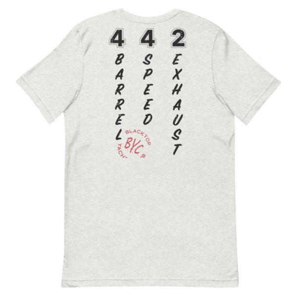 Oldsmobile 442 Translation T-shirt